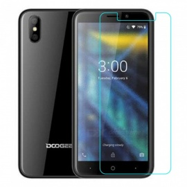 Naxtop Tempered Glass Screen Protector for Doogee X50
