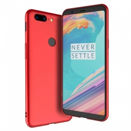 Naxtop PC Hard Protective Back Cover Case for OnePlus 5T