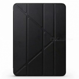 ENKAY Protective Smart Case w/ Stand for IPAD PRO 11 inch 2018 - Black
