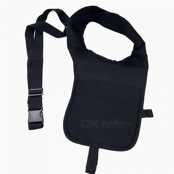 Sports And Leisure Shoulder Storage Bag Underarms Anti-Theft Wallet Hidden Tactical Waist HT-YX