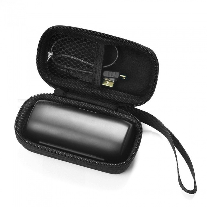 Portable EVA Protective Bag Case Pouch Cover for Bose Soundsport Free Earphone