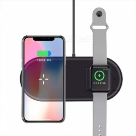 Measy-2-in-1-Qi-Wireless-Charging-Pad-For-iWatch-Apple-Watch-Series-1234-iPhone-XS-Max-XR-X-8-Samsung-S9-S8-S7-Note-9-8