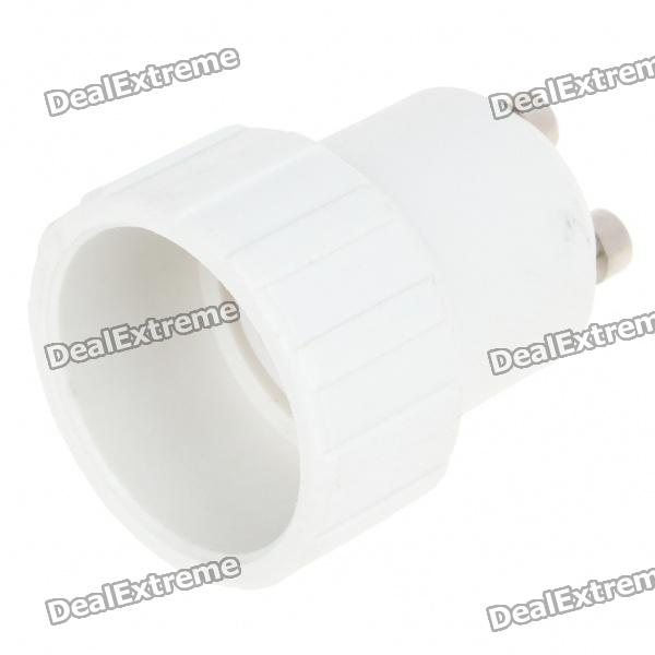 E14 to GU10 Light Lamp Bulb Adapter Converter (12~265V)