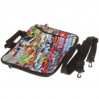 "Protective Soft Carrying Bag for 10"" Laptop Notebook"