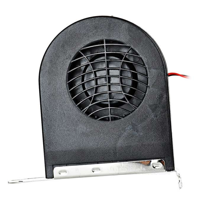 Buy Expension Slot Chassis Cooling Fan with Litecoins with Free Shipping on Gipsybee.com