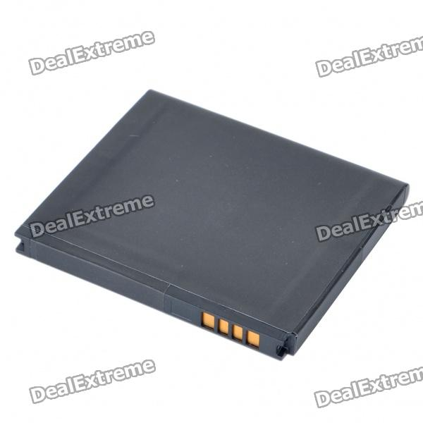 Buy Replacement 3.7V 1600mAh Battery for HTC Desire HD with Litecoins with Free Shipping on Gipsybee.com