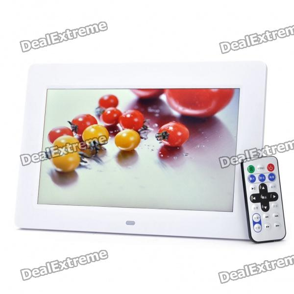 Buy 10 Tft Lcd Digital Photo Frame With Usbmini Usbsdmmcms35