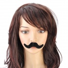 Stylish Costume Artificial Mustache - Yellow (Assorted 12PCS)