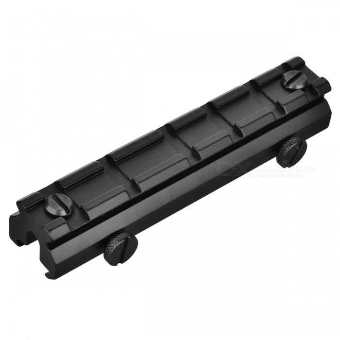 Aluminum Alloy Gun Rail Mount for M16/SR-16