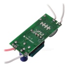 8W LED Constant Current Source Power Supply Driver (90~265V)