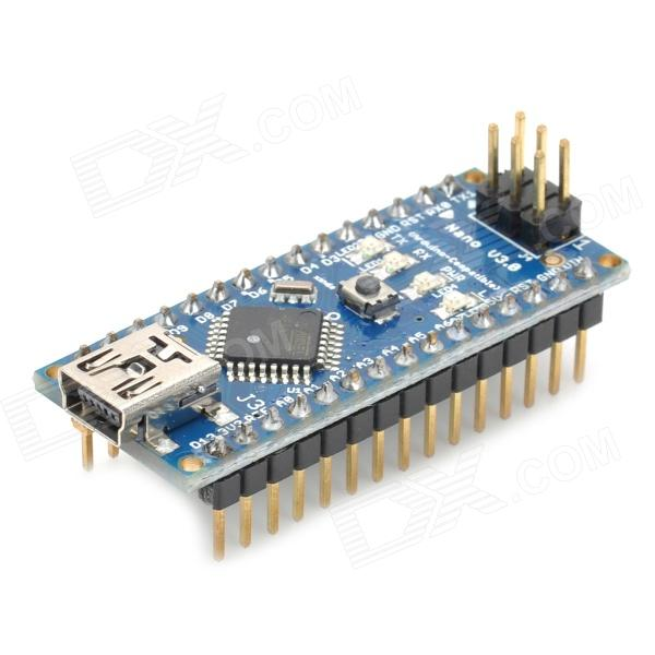 Nano V3 0 for Arduino (Works with Official Arduino Boards)