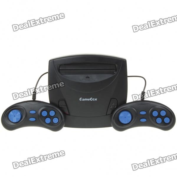 Game Box Console Set With Av Out Free Shipping Dealextreme