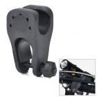 Universal U-shape Bicycle Mount - Black