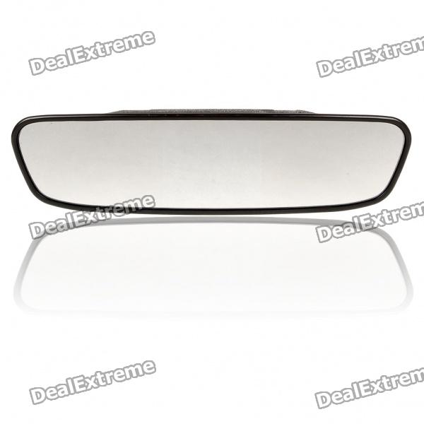 Rearview Mirror VFD Display Parking Sensor/Radar Kit (DC 12~24V)