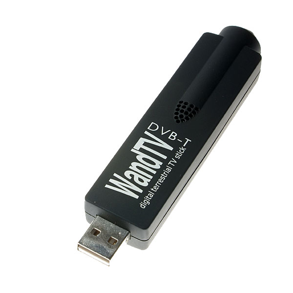 NEW DRIVERS: DIBCOM TV STICK