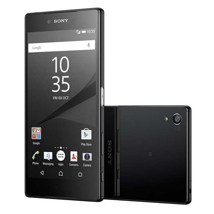 Sony Xperia Z5 Premium Dual SIM 4G - E6833 - BlackAndroid Phones<br>Form  ColorBlackRAM4GBROM32GBBrandSONYModelXperia Z5 Premium Dual 4G - E6833Quantity1 DX.PCM.Model.AttributeModel.UnitMaterialGlassShade Of ColorBlackTypeBrand NewPower AdapterUSBHousing Case MaterialPlasticNetwork Type4GBand Details4G bands: LTE band 1(2100), 2(1900), 3(1800), 4(1700/2100), 5(850), 7(2600), 8(900), 12(700), 17(700), 20(800) - E6833 LTE band 1(2100), 2(1900), 3(1800), 4(1700/2100), 5(850), 7(2600), 8(900), 12(700), 17(700), 20(800), 38(2600), 39(1900), 40(2300), 41(2500) - E6883Data TransferGPRS,HSDPA,EDGE,LTENetwork ConversationDual-Party ConversationsWLAN Others,Wi-Fi 802.11 a/b/g/n/ac, dual-band, Wi-Fi Direct, DLNA, hotspotSIM Card TypeOthers,Nano-SIM, dual stand-bySIM Card Quantity2GPSA-GPSNFCYesInfrared PortNoBluetooth VersionBluetooth V4.1Operating SystemAndroid 5.1CPU ProcessorOcta-core (4x1.5 GHz Cortex-A53 &amp; 4x2.0 GHz Cortex-A57)CPU Core QuantityOcta-CoreGPUAdreno 430LanguageNot specifyAvailable MemoryInternal 32 GB, 3 GB RAMMemory CardmicroSDMax. Expansion Supportedup to 256 GBSize Range5.5 inches &amp; OverTouch Screen TypeYesScreen ResolutionOthers,2160*3840Multitouch10Screen Size ( inches)4.0Camera PixelOthers,12 MPFront Camera Pixels5.1 DX.PCM.Model.AttributeModel.UnitVideo Recording Resolution2160p@30fps, 1080p@60fps, 720p@120fps, HDR,FlashYesTouch FocusYesOther Camera Features1/2.3 sensor size, geo-tagging, touch focus, face detection, HDR, panoramaTalk TimeNot specify DX.PCM.Model.AttributeModel.UnitStandby TimeNot specify DX.PCM.Model.AttributeModel.UnitBattery Capacity3430 DX.PCM.Model.AttributeModel.UnitBattery ModeNon-removableQuick Charge60% in 30 min (Quick Charge 2.0)featuresWi-Fi,GPS,FM,Bluetooth,NFCSensorOthers,Fingerprint, accelerometer, gyro, proximity, compass, barometerWaterproof LevelOthers,IP68Dust-proof LevelIP68 certified - dust proof and water resistant over 1.5 meter and 30 minutesShock-proofYesI/O InterfaceOthers,microUSB v2.0 (MHL 3 TV-out),