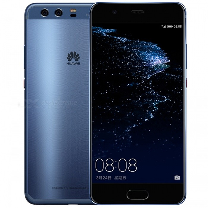 Huawei P10 Plus VKY29 5.5 Dual SIM Phone 6GB RAM + 128GB ROM - BlueAndroid Phones<br>Form  ColorBlueRAM6GBROM128GBBrandHUAWEIModelP10 PlusQuantity1 setMaterialAluminum alloyShade Of ColorGoldTypeBrand NewPower AdapterUK PlugNetwork Type2G,3G,4GBand DetailsGSM 850 / 900 / 1800 / 1900, UMTS2100 (B1), UMTS1900 (B2), UMTS1700/2100 (B4), UMTS850 (B5),  UMTS800 (B6), UMTS900 (B8), UMTS800 (B19), LTE2100 (B1),   LTE1900 (B2), LTE1800 (B3), LTE1700/2100 (B4), LTE850 (B5), LTE2600 (B7),  LTE900 (B8),  LTE1700/1800 (B9), LTE700 (B17), LTE800 (B18), LTE800 (B19), LTE800 (B20), LTE850 (B26), LTE700 (B28), LTE700 (B29), TD-LTE2600 (B38),  TD-LTE1900 (B39), TD-LTE2300 (B40), TD-LTE2500 (B41)Data TransferGPRS,HSDPA,EDGE,LTE,HSUPAWLAN Wi-Fi 802.11 a,b,g,n,ac,Dual band Wi-Fi (2.4GHz / 5GHz),Others,Wi-Fi directSIM Card TypeNano SIMSIM Card Quantity2Network StandbyDual Network StandbyGPSYes,A-GPS,BDS,GLONASS,GALILEONFCYesInfrared PortYesBluetooth VersionBluetooth V4.2Operating SystemOthers,Android 7.0CPU ProcessorHiSilicon Honor KIRIN960 Hi3660, 2016, 64 bit, octa-core, 64 Kbyte I-Cache, 64 Kbyte D-Cache, 16 nm, 2400MHzCPU Core QuantityOcta-CoreGPUARM Mail-G71LanguageNot specifiedAvailable MemoryN/AMemory CardTFMax. Expansion Supported256GBSize Range5.5 inches &amp; OverTouch Screen TypeIPSScreen Resolution2560*1440MultitouchOthers,YesScreen Size ( inches)Others,5.5Camera PixelOthers,20MP + 12MPFront Camera Pixels8 MPVideo Recording Resolution3840 x 2160 pixelFlashYesAuto FocusEDoF, CD AF, PD AF, Laser AFTouch FocusYesOther Camera FunctionsOIS, HDR photo, HDR video, slow motion video, refocus, macro mode, face detection, smile detection, face retouch, Red-eye recduction, geo-tagging, panorama photo, face taggingTalk Time28 hoursStandby Time450 hoursBattery Capacity3750 mAhBattery ModeNon-removablefeaturesWi-Fi,GPS,Bluetooth,NFC,OTGSensorG-sensor,Proximity,Compass,Accelerometer,Gesture,Fingerprint authentication sensor,Others,Hall sensor, Light sensorWaterproof LevelIPX1I/O Interface3.