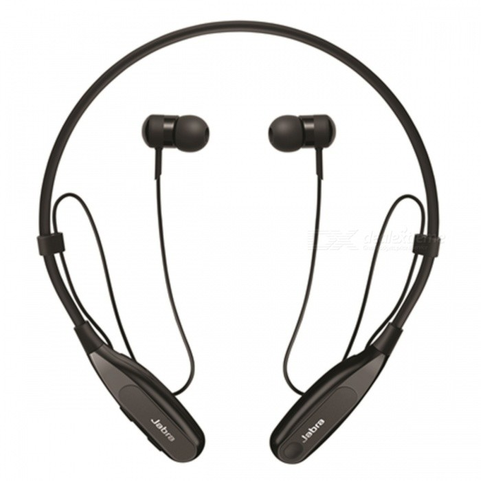 Jabra Halo Fusion - BlackOther Bluetooth Devices<br>Form  ColorBlackMaterialPlasticQuantity1 DX.PCM.Model.AttributeModel.UnitShade Of ColorBlackBluetooth VersionBluetooth V4.0Operating Range10 metersStandby Time19 DX.PCM.Model.AttributeModel.UnitPacking List1 x Jabra Halo Fusion Wireless headset1 x Charging cable1 x Quick start guide1 x Warranty leaflet1 x Warning leaflet2 x Sets of EarBuds (L,S)<br>