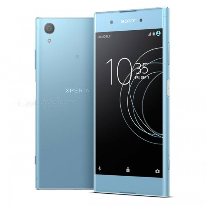 Sony Xperia G3426 XA1 Plus Octa-Core 5.5 Smart Phone with 3GB RAM, 32GB ROM - BlueAndroid Phones<br>ColorBlueRAM3GBROM32GBBrandSONYModelG3426Quantity1 setMaterialMetal + GlassShade Of ColorBlueTypeBrand NewPower AdapterUS PlugTime of Release2017Network Type2G,3G,4GBand DetailsGSM850/900/1800/1900; UMTS2100 (B1), UMTS1900 (B2), UMTS850 (B5), UMTS900 (B8); LTE2100 (B1), LTE1800 (B3), LTE850 (B5), LTE2600 (B7), LTE900 (B8), LTE700 (B28); TD-LTE2600 (B38), TD-LTE1900 (B39), TD-LTE2300 (B40), TD-LTE2500 (B41)Data TransferGPRS,HSDPA,EDGE,LTE,HSUPAWLAN Wi-Fi 802.11 a,b,g,n,Others,DLNA, Miracast, Wi-Fi Direct, Wi-Fi TetheringSIM Card TypeNano SIMSIM Card Quantity1Network StandbySingle StandbyGPSYes,A-GPSNFCYesBluetooth VersionBluetooth V4.2Operating SystemAndroid 7.xCPU ProcessorMediaTek MT6757 (Helio P20), 2016, 64 bit, octa-core, 16 nm, ARM Mali-T880 GPUCPU Core QuantityOcta-CoreGPUARM Mali-T880MP2LanguageNot SpecifyAvailable Memory32GBSize Range5.5 inches &amp; OverTouch Screen TypeYesScreen Resolution1920*1080MultitouchOthers,YesScreen Size ( inches)5.5Camera type2 x CamerasCamera PixelOthers,23MPFront Camera Pixels8.0 MPVideo Recording Resolution1920x1080 pixel, 30 fpsFlashYesAuto FocusCD AF, PD AF, Laser AFOther Camera FunctionsHDR photo, Red-eye reduction, Touch focus, Macro mode, Panorama Photo, Face detection, Face tagging, Smile detection, Face retouchTalk Time- hourStandby Time- hourBattery Capacity3430 mAhBattery ModeNon-removablefeaturesWi-Fi,GPS,FM,Bluetooth,NFCSensorProximity,Compass,Accelerometer,Fingerprint authentication sensor,Others,Hall sensor, Light sensor, GyroscopeWaterproof LevelOthers,YesDust-proof LevelYesI/O Interface3.5mm,USB Type-cReference Websites== Will this mobile phone work with a certain mobile carrier of yours? ==Packing List1 x Cell Phone1 x Power Adapter1 x USB Charging Cable1 x User Manual<br>