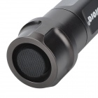 Aurora WF-600 HA-III 2-Mode LED Flashlight (18650/CR123A/3.6V~9V)