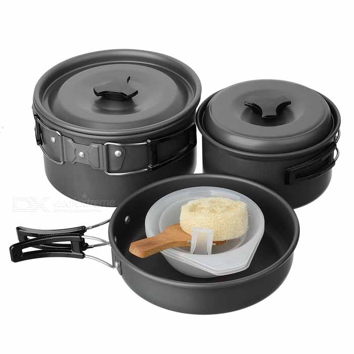 Multi-Functional Pot Set