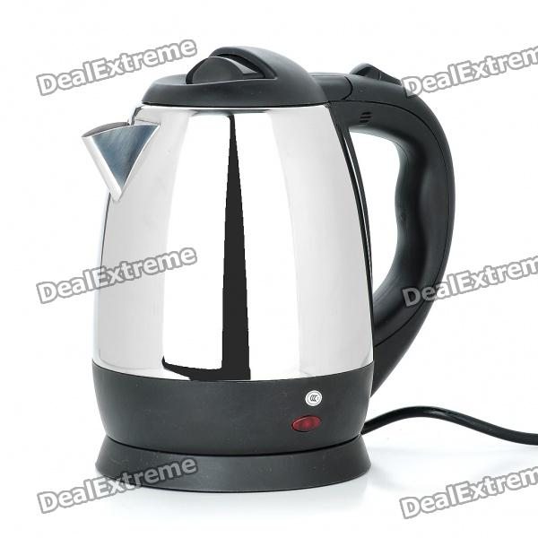 12L-Stainless-Steel-Electric-Water-Kettle-(220V)