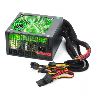 500W Power Supply for Computer (230V)