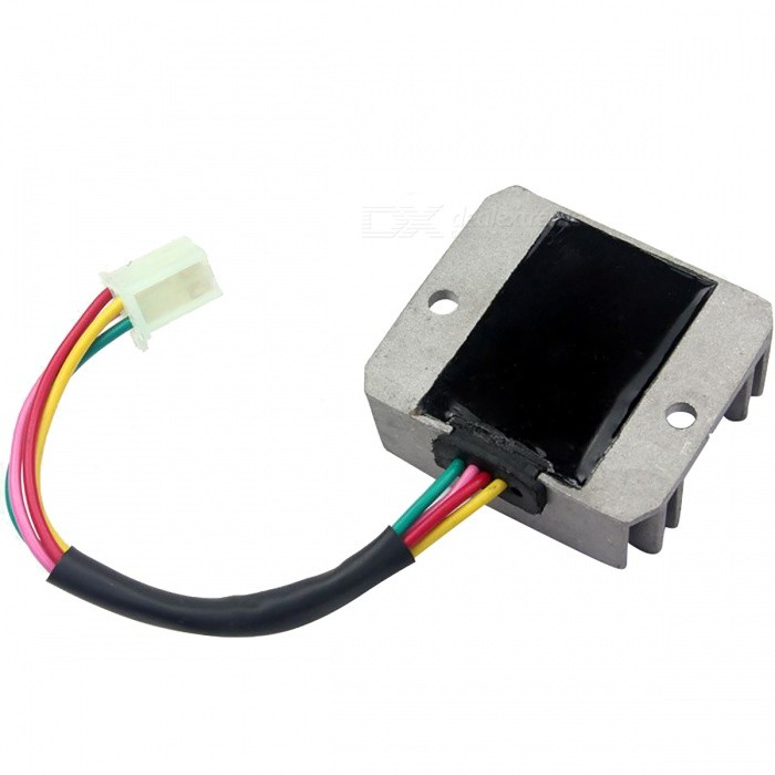 4-Wires-Voltage-Regulator-Rectifier-Motorcycle-Boat-Motor