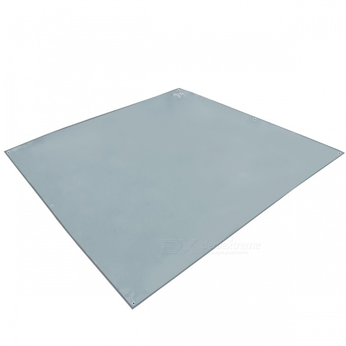 AOTU 215 x 215cm Camping Mat - GreySleeping Pad<br>Form  ColorGreyQuantity1 pieceMaterialOxford ClothBest UseFamily &amp; car camping,Camping,TravelSleeping Pad TypeOthers,N/ASleeping Pad ShapeOthers,SquarePacking List1 x Camping Mat1 x Storage Bag<br>