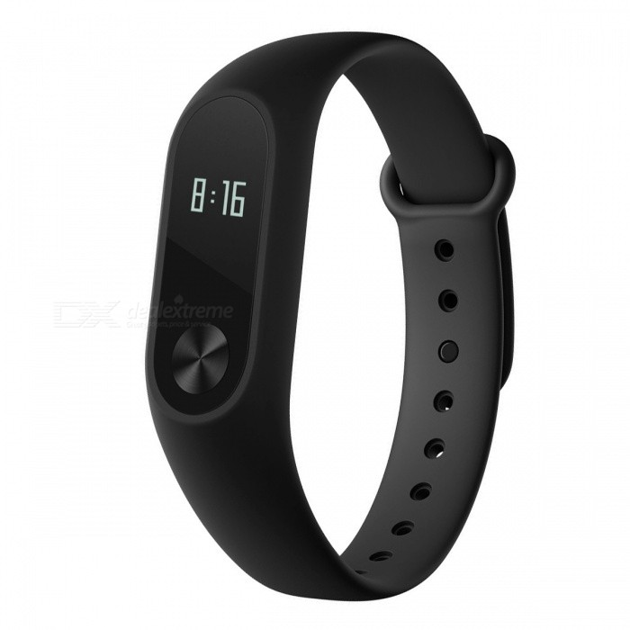 Globale Version Xiaomi Mi Band 2 Smart Armband Uhr Armband
