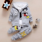 Autumn-Baby-Girls-Boys-Clothes-Sets-Cute-Infant-Gray-19-24-Months