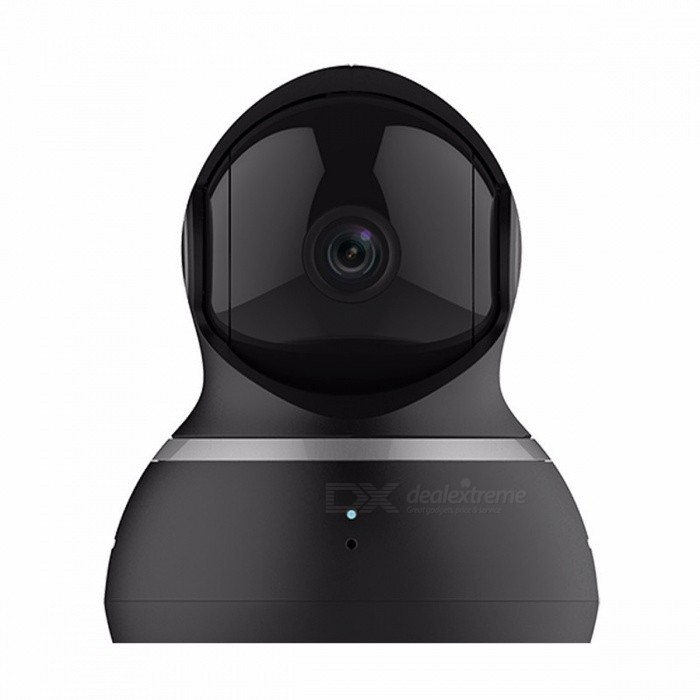 Xiaomi YI DOME Home 360 Degree Rotatable IP Camera