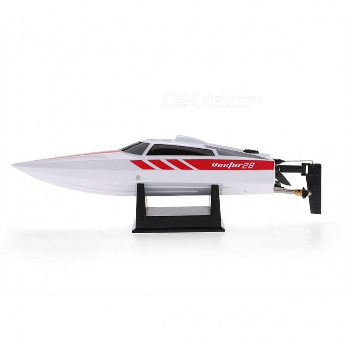 2.4GHz Brushed 30km/h High Speed Pool RTR RC Racing Boat