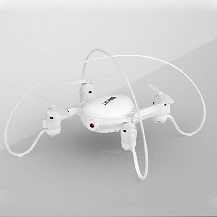 Mini Drone RC FPV Helicopter with Camera - WhiteR/C Airplanes&amp;Quadcopters<br>Form  ColorWhiteModelN/AMaterialPlastic,Rubber,MetalQuantity1 setShade Of ColorWhiteGyroscopeYesChannels Quanlity4 channelFunctionUp,Down,RightRemote TypeRadio ControlRemote control frequency2.4GHzRemote Control Range50 mSuitable Age 12-15 years,Grown upsCameraYesLamp YesBattery TypeLi-ion batteryBattery Capacity/ mAhCharging Time50 minutesWorking Time6 - 10 minutesRemote Controller Battery TypeAAARemote Controller Battery NumberNot includedRemote Control TypeWirelessModelMode 2 (Left Throttle Hand)Packing List1 x RC helicopter1 x USB Cable1 x Remote Controller1 x Camera1 x Battery1 x Operating Instruction<br>