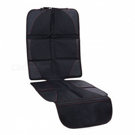 Luxury-Car-Seat-Leather-Protector-Cover-Mat-Black