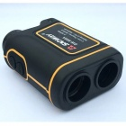 SNDWAY 8X 900m Magnification Telescope, Digital Laser Distance Meter