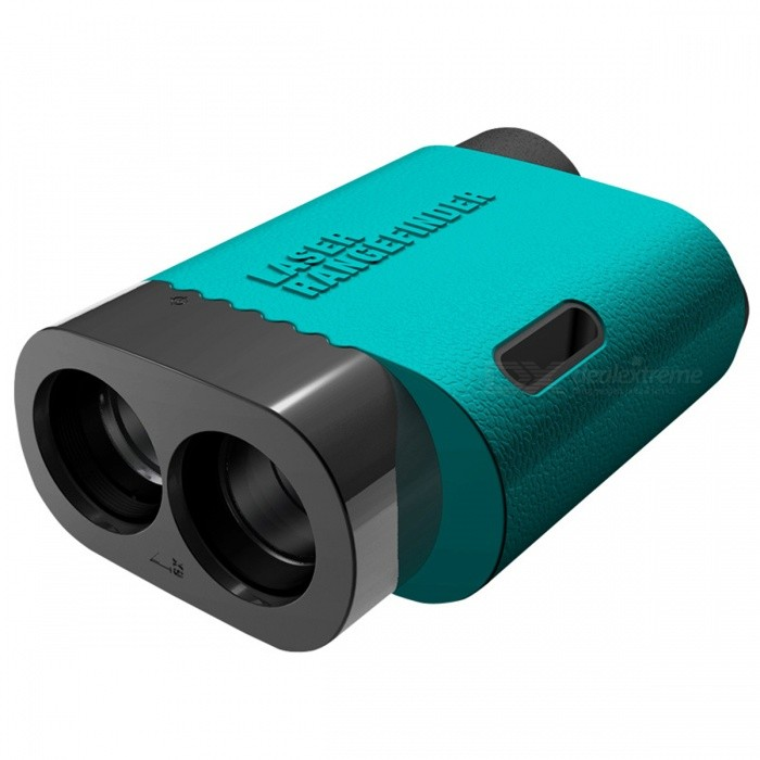MileSeey 600m Handheld Laser Rangefinder, Ranging Telescope