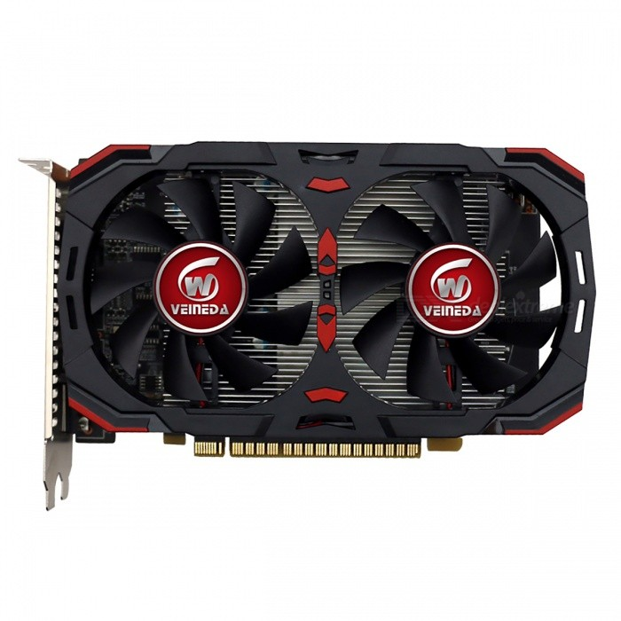 Geforce GTX750Ti 2GB GDDR5 128-Bit Graphics Card for NVIDIA Game
