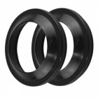 Motorcycle Front Fork Damper Oil Seal and Dust Seal - 41x54 / 41x54x11