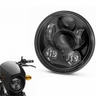 "5.75"" Motorcycle Cold White LED Headlight for Harley"
