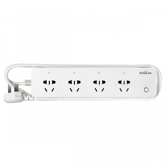 BroadLink MP1 Separately Controllable Smart Power Strip Socket