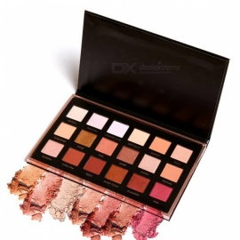 18-Full-Color-Matte-Diamond-Glitter-Eyeshadow-Palette-Makeup-Neutrals
