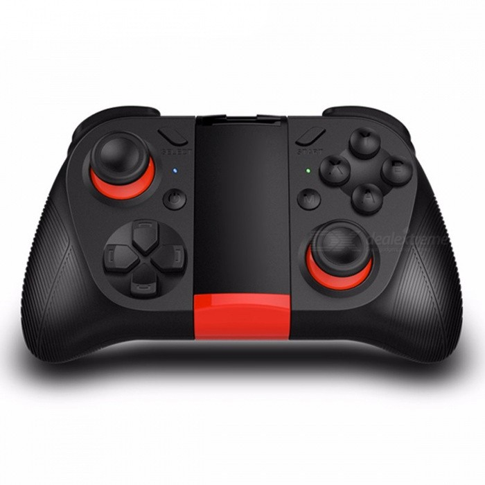 Wireless Bluetooth Games Handle 3.0 Controller Dual Joystick for Phone