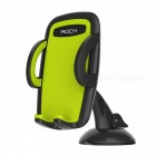 Rock-Car-Adjustable-360-Rotatable-Phone-Holder-Stand-Green