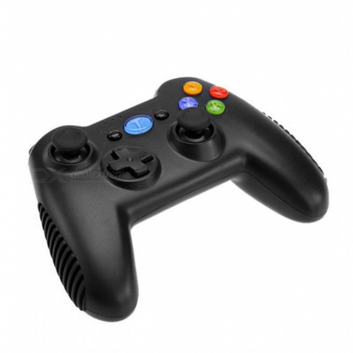 Buy Tronsmart Mars G01 2.4GHz Wireless Gamepad Controller - Black with Litecoins with Free Shipping on Gipsybee.com