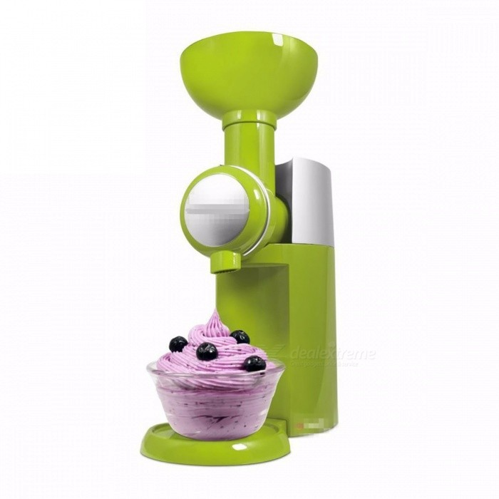 DIY-Fruit-Dessert-Ice-Cream-Maker-Milkshake-Machine-(US-Plug)