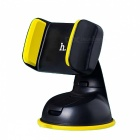 HOCO-360-Degree-Suction-Cup-Car-Windshield-Holder-Mount-Stand-Yellow