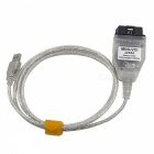 Latest V12.10.019 MINI VCI Interface Cable for TOYOTA TIS Techstream