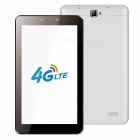 "Aoson S7 PRO Android 6.0 IPS 7 ""3G 4G LTE-FDD Wisconsin-Fi Bluetooth Phablet Tablet PC con 1GB de RAM, ROM de 8GB, Dual SIM-Negro, Blanco"