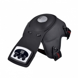 Rehabilitation-Electrothermal-Kneepad-Hot-Compress-Knee-Joint-Massager-Physiotherapy-Instrument-(EU-Plug)